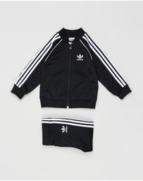 adidas Originals - Superstar Set - Babies