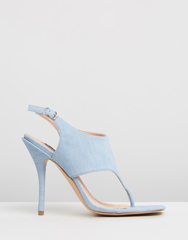 Dazie - Sampson Heels