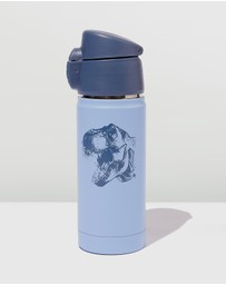Cotton On Kids - Metal Drink Bottle
