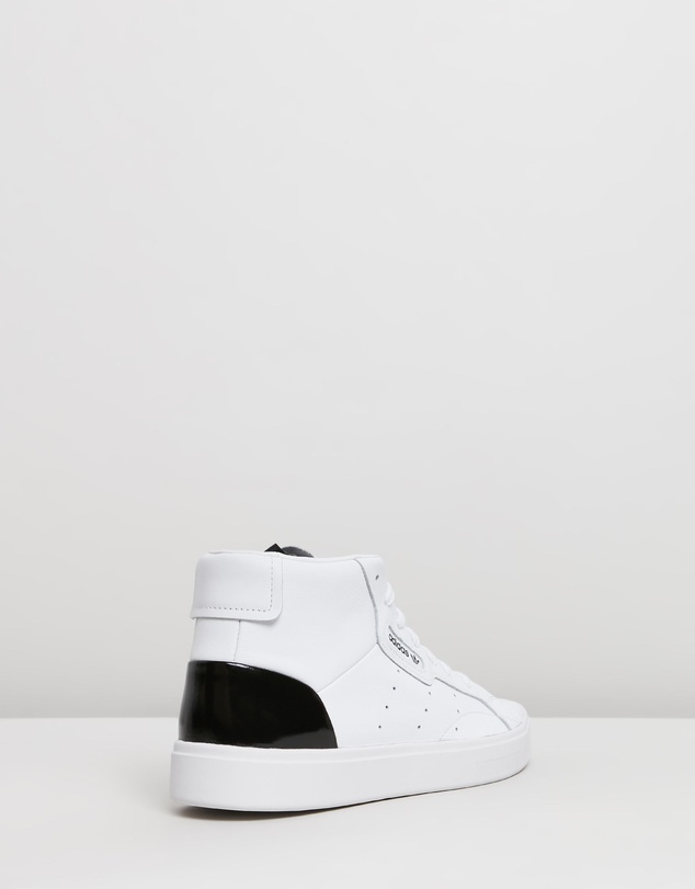adidas Originals - Sleek Mid Shoes - Women's
