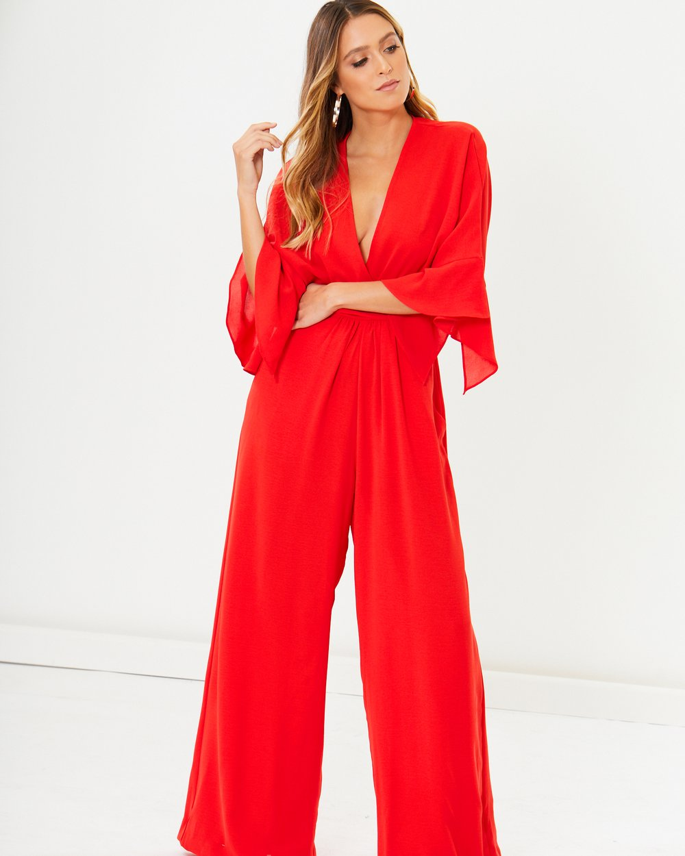 6eb4a90372 Marta Jumpsuit by Tussah Online