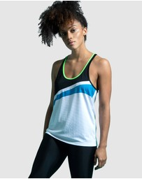 First Base - Show Stopper Tank