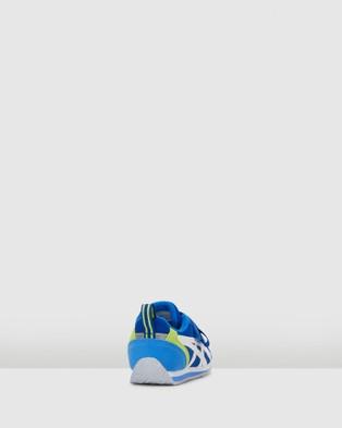 ASICS - Idaho Mini Sneakers (Blue/White)
