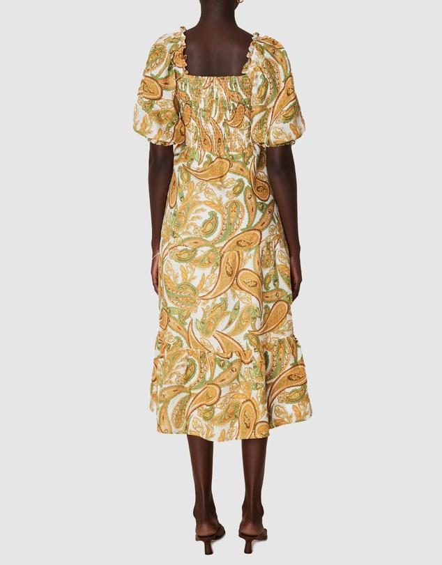 Women Rumi Midi Dress