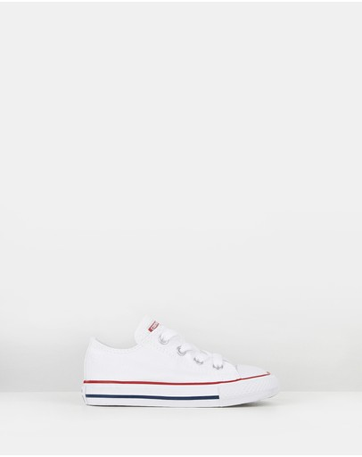 Converse - Chuck Taylor All Star Core Ox Infant