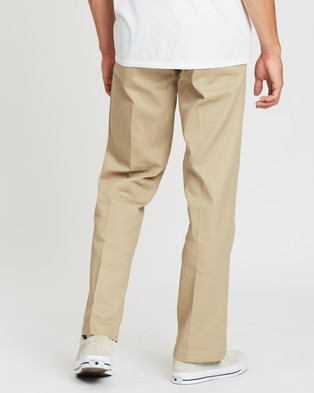 Dickies 874 Original Relaxed Fit Pants - Pants (Khaki)