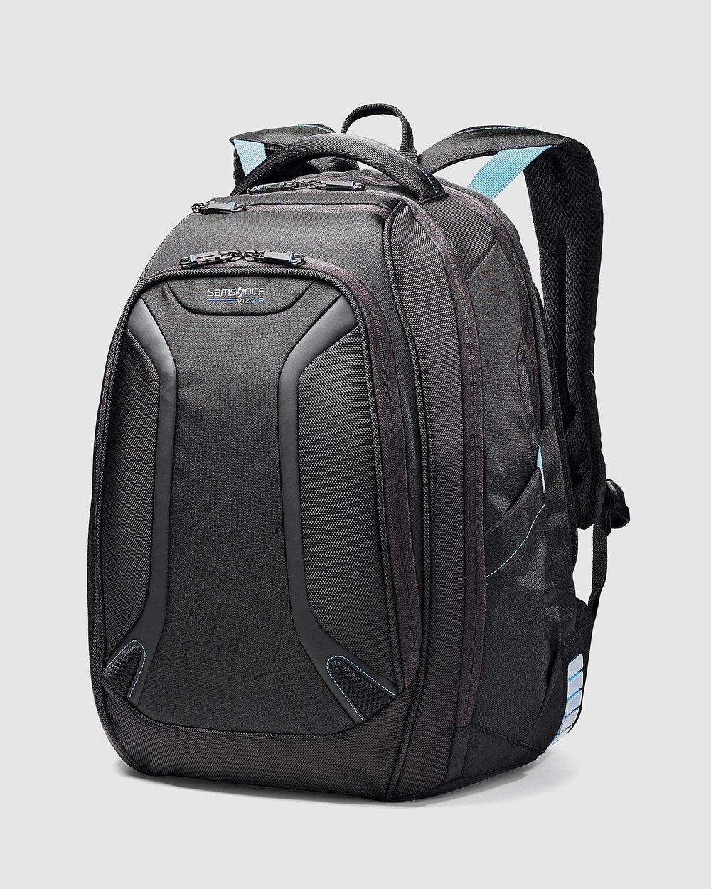 Viz Air Laptop Backpack by Samsonite Business Online  77e1f015f1efb