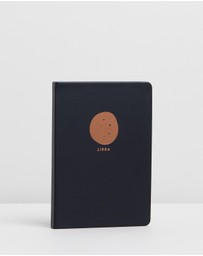 Typo - Libra Notebook and Pen Set
