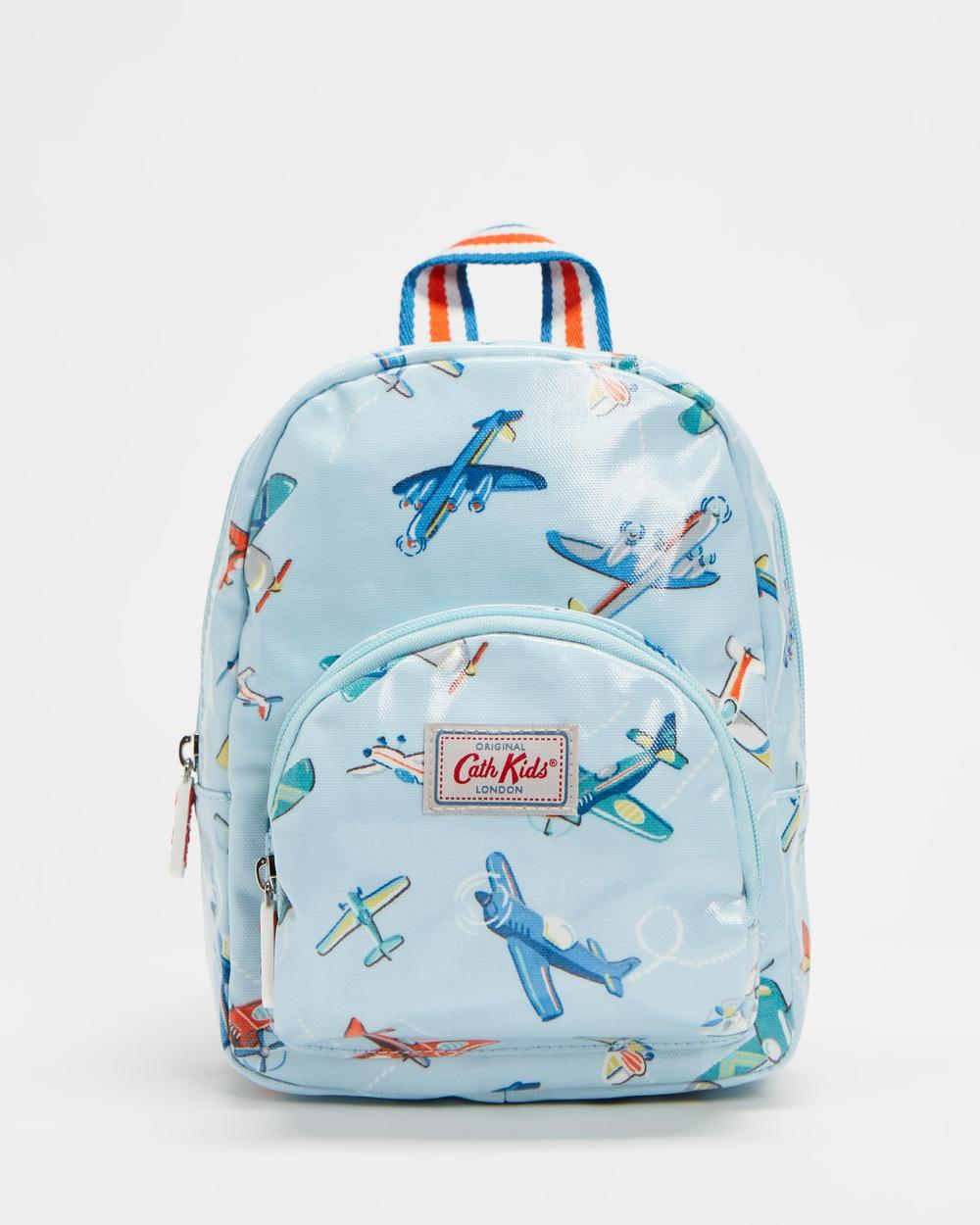 Cath Kidston Mini Rucksack OC Kids Backpacks Airshow