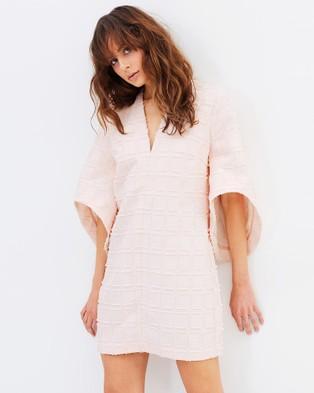 August Street – The Altar Dress – Dresses (Blush)