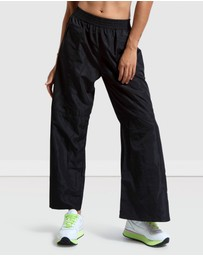 First Base - Surf Check Parachute Trackies