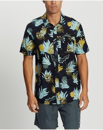 Volcom - Solarizer Short Sleeve Shirt
