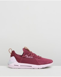 Under Armour - HOVR™ SLK EVO Perf Suede - Women's