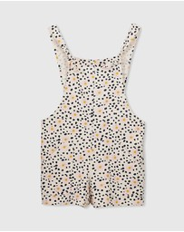 Free by Cotton On - Meg Playsuit - Teens