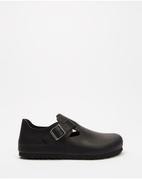 Birkenstock - London Regular - Unisex