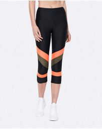 Tully Lou - Yoyogi Leggings