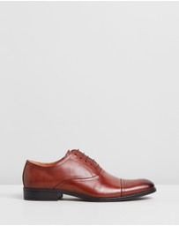 Jeff Banks - Accolade Oxford Performance Shoes
