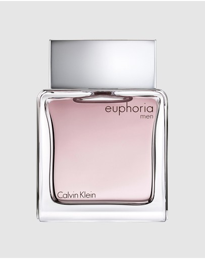 Calvin Klein - Euphoria Men Eau De Toilette Spray 50 ml