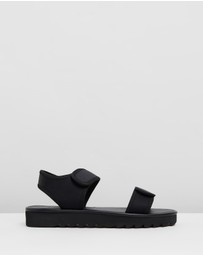 TWOOBS - Womens Jett Jaya Sandals