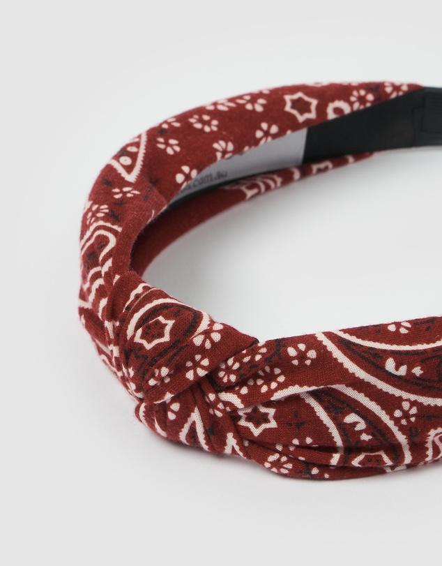 Women Indie Headband