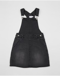 Outfit Kids - Denim Dungarees - Teens