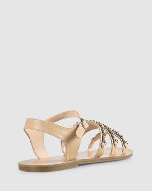 Verali - Candice - Sandals (Nude) Candice