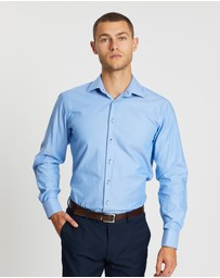 3 Wise Men - The Spitfire Tailored Shirt