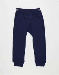 Bonds Kids - Logo Fleece Trackies - Kids