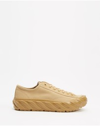 AGE - CUT Military Cargo Sneakers