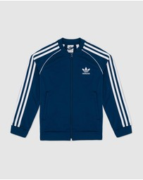 adidas Originals - SST Track Top