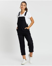 Atmos&Here - ICONIC EXCLUSIVE - Bobbie Overalls