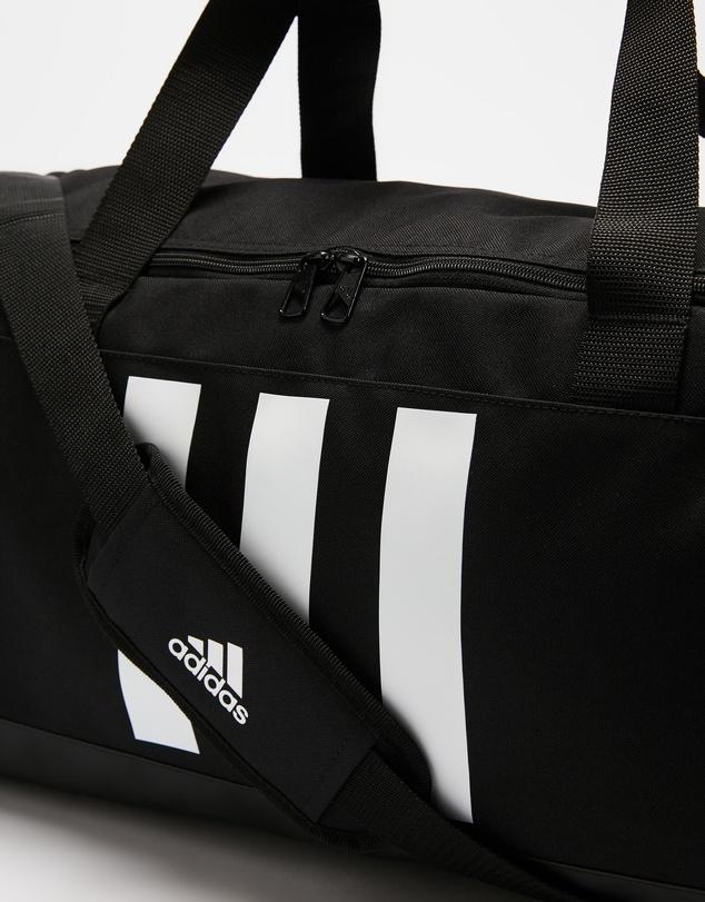 Women Essentials 3-Stripes Small Duffle Bag