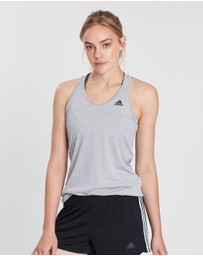 adidas Performance - Tech Prime 3-Stripes Tank
