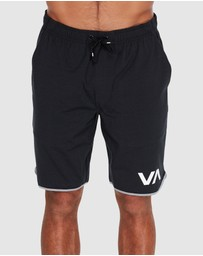 RVCA - Va  Sport Short Ii 20 In