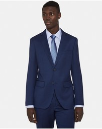Oxford - Auden Wool Suit Jacket
