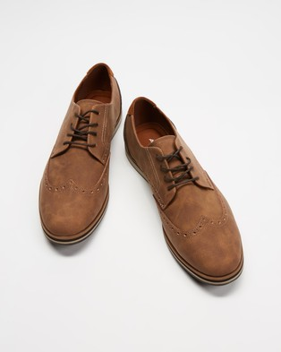 ALDO Stukus - Dress Shoes (Cognac)