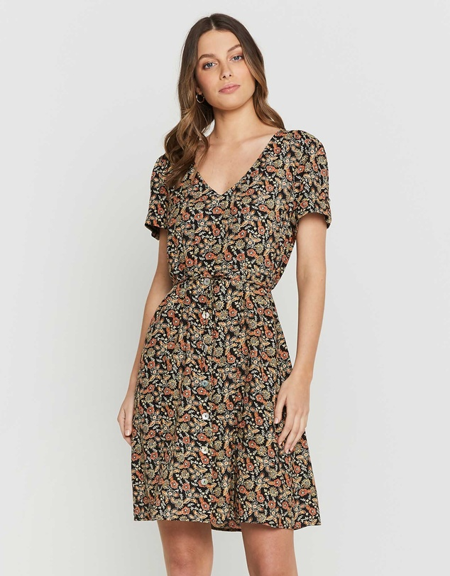 Stella - Bailey Dress