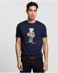 Polo Ralph Lauren - Polo Bear Short Sleeve T-Shirt