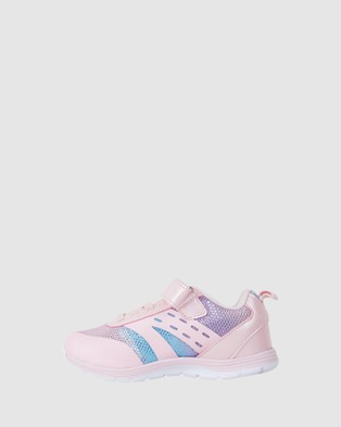 CIAO Swift Rainbow - Lifestyle Shoes (Light Pink)