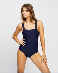 BONDI BORN - Aerin II One-Piece