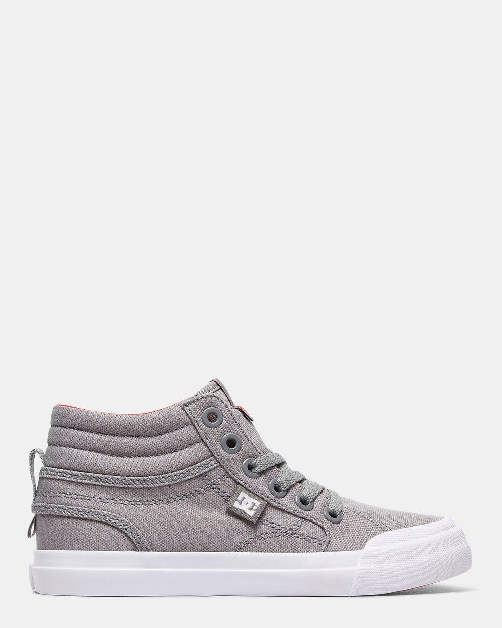 d89943daf43d Youth Evan Hi TX Shoe by DC Shoes Online