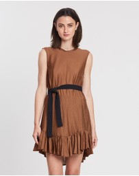 PFEIFFER - Alva Reversible Dress