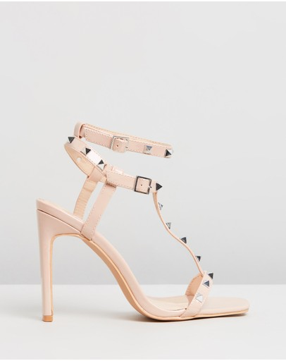 5bd84d2e8a Buy Missguided Heels | Shoes Online | THE ICONIC