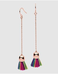 Dear Addison - Kids - Candytuft Earrings
