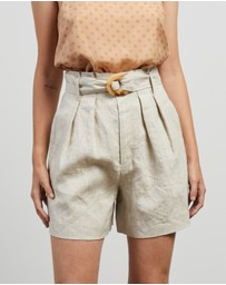 Elka Collective - Louna Shorts