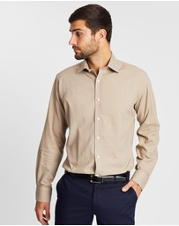 Farage - Luiz Linen Shirt