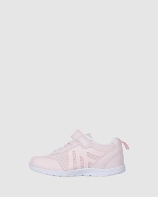CIAO - CS Dash Lifestyle Shoes (Ballet Pink)