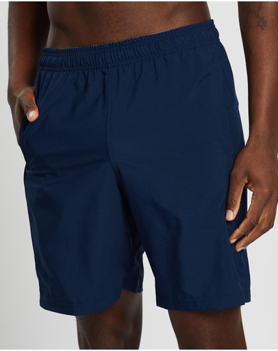 Under Armour - UA Woven Wordmark Shorts
