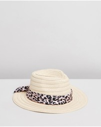Cotton On Kids - Floppy Hat - Kids