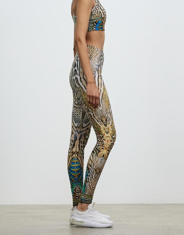 Women Active Pants